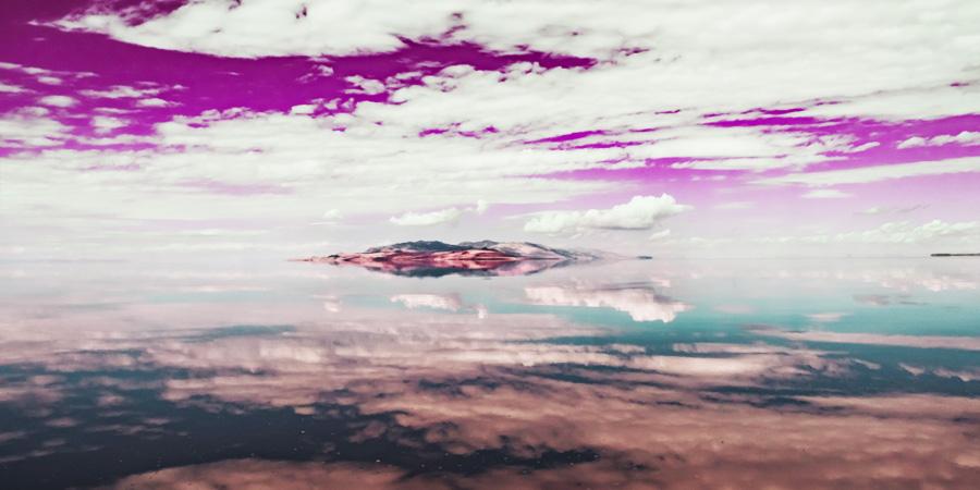 Hallucinaties door LSD