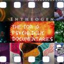 De Top 10 Psychedelische Documentaires