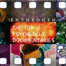 De Top 10 Psychedelische Documentaires