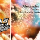 Alexander Shulgin: Genie, Wetenschapper & Psychedelische Zoeker Naar De Waarheid!