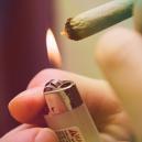 Wat gebeurt er als je paddo's rookt?