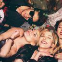 Feesten Met Vrienden En Magic Truffels