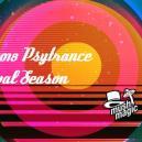 Het Psytrance Festival Seizoen Van 2018